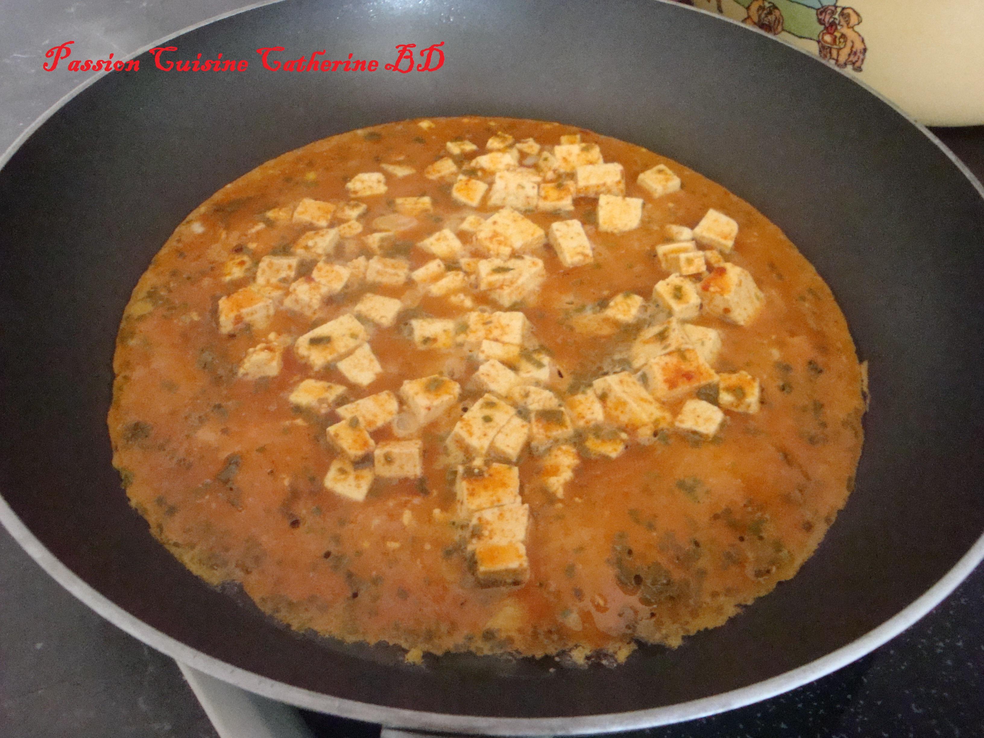 Ma recette page 2 passion cuisine for Passion cuisine